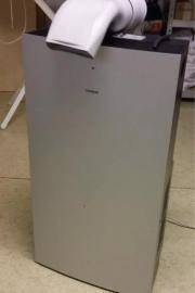 Mobile Klimagerät Siemens