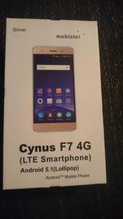 Mobistel Cynus F7