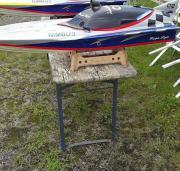 Model Boote Benzin