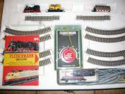 Modell-Eisenbahn Fleischmann