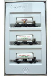 Modellbahn Wagen, Modellbahnwagen,