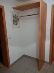 Moderne Garderobe Buche