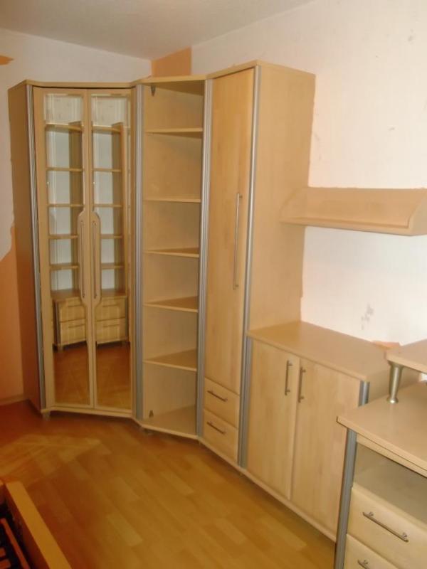 modernes jugendzimmer komplett in r sselsheim kinder. Black Bedroom Furniture Sets. Home Design Ideas