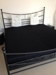 Möbel Für Zuhause Altes Metallbett Gebraucht Kaufen