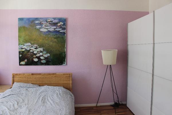 m blierte 3 zimmer wohnung im martinsviertel zur. Black Bedroom Furniture Sets. Home Design Ideas