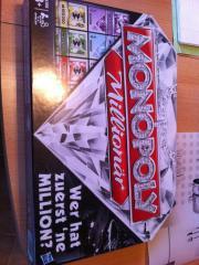 Monopoly Millionär neu!!!