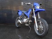 Moped CPI Supermoto