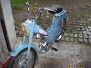 Moped Mobylette