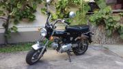 Moped Skyteam Skymax