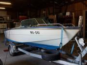 Motor Sportboot