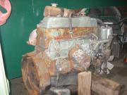 Motor Unimog 406
