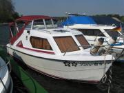 Motorboot - Kajütboot
