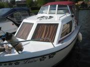 Motorboot - Kajütboot - Placom