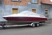 Motorboot MAXUM 2300
