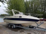 Motorboot Saver 620