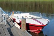 Motorboot Sportboot Boot