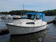 Motorkajütboot Dogger Bank