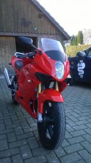 motorrad 125