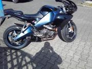 Motorrad Buell1125r