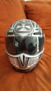 Motorrad-Helm (gebraucht)