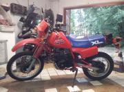 Motorrad Honda XL