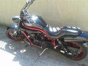 Motorrad Hyosung Aquila