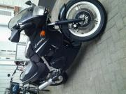 Motorrad Kawasaki GPS