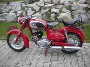 Motorrad Puch 250