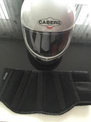 Motorradhelm Größe S -