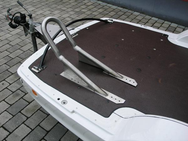 motorradwippe motorradst nder motorradhalterung f r den legend ren bmw westfalia. Black Bedroom Furniture Sets. Home Design Ideas