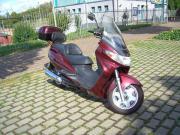 Motorroller / MaxiScooter
