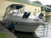 Motoryacht Maxum 2400
