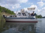 Motoryacht Proficiat 875