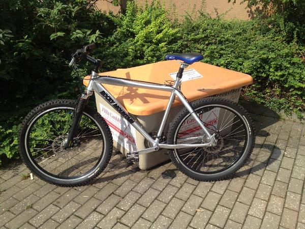 mountain bike kaufen gebraucht und g nstig. Black Bedroom Furniture Sets. Home Design Ideas