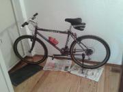 Mountainbike DAWES (Englisch)