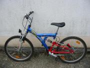 Mountainbike EVEREST, Kinder