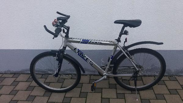 mountainbike fahrrad rad 26 zoll in d rnau mountain. Black Bedroom Furniture Sets. Home Design Ideas