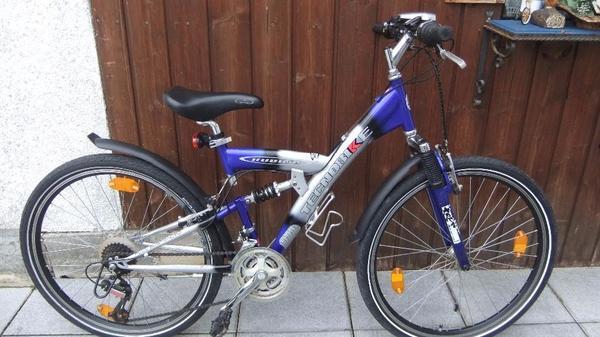 mtb mountainbike fahrrad von technobike 26 zoll versand. Black Bedroom Furniture Sets. Home Design Ideas