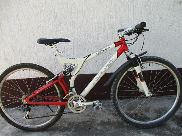 mtb mountainbike fahrrad von cycle craft 26 zoll versand. Black Bedroom Furniture Sets. Home Design Ideas