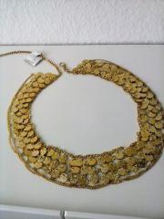 Münzenkette-/gurtel