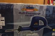 Multi Elektrosäge