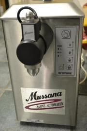 Mussana Pony 2