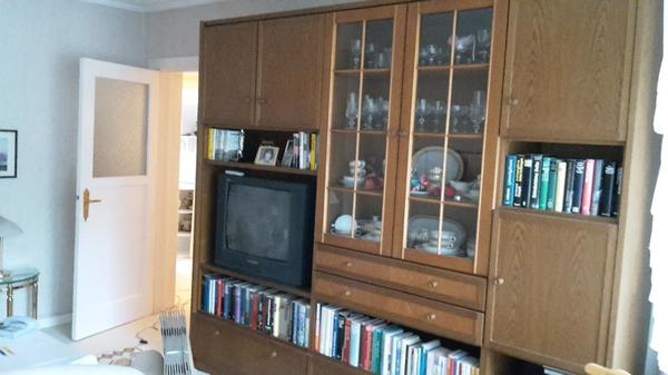 wohnzimmer eiche kaufen gebraucht und g nstig. Black Bedroom Furniture Sets. Home Design Ideas