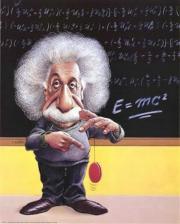 Nachhilfemobil Einstein kommt