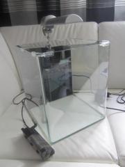 Nano Cube Aquarium, Aquariumbeleuchtung, und Filter ist dabei Aquaristik: Aquarium, Sonstige Aquaristik. Nano Cube Aquarium 30l, Aquariumbeleuchtung, und Filter ist dabei E Mails werden nicht beantwortet nur ... 40,- D-90473Nürnberg Langwasser Heute, 20:4 - Nano Cube Aquarium, Aquariumbeleuchtung, und Filter ist dabei Aquaristik: Aquarium, Sonstige Aquaristik. Nano Cube Aquarium 30l, Aquariumbeleuchtung, und Filter ist dabei E Mails werden nicht beantwortet nur