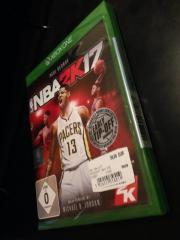 NBA 2k 17 -