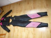 Neopren-Surfanzug Gr.