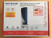 Netgear N600 Wireless-
