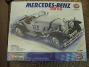 neu Burago Mercedes