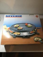 NEU* Severin Raclette